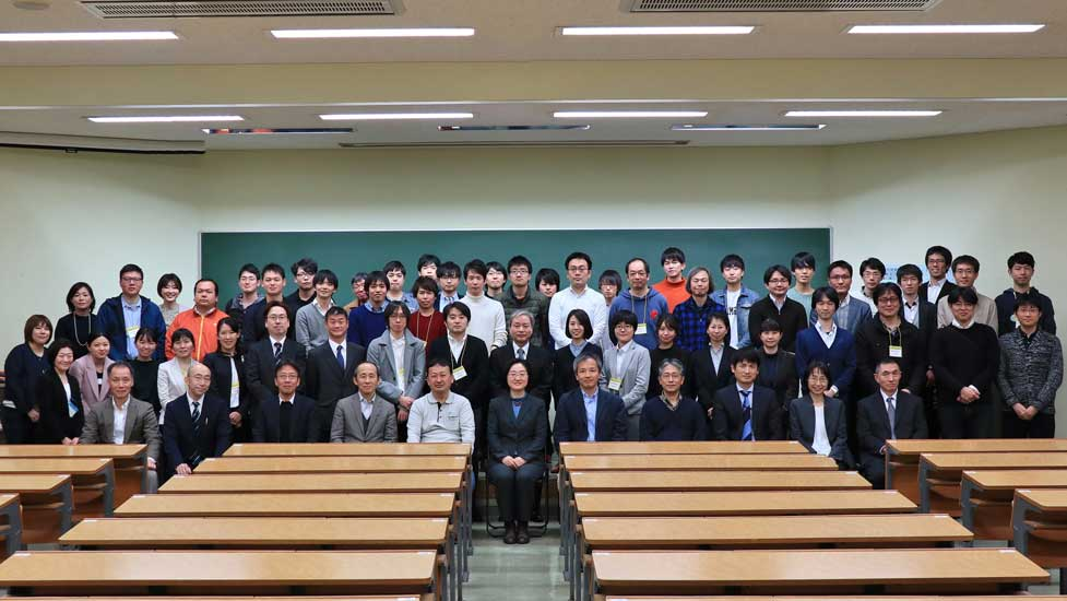 2019/3/18 ERATO Meeting
