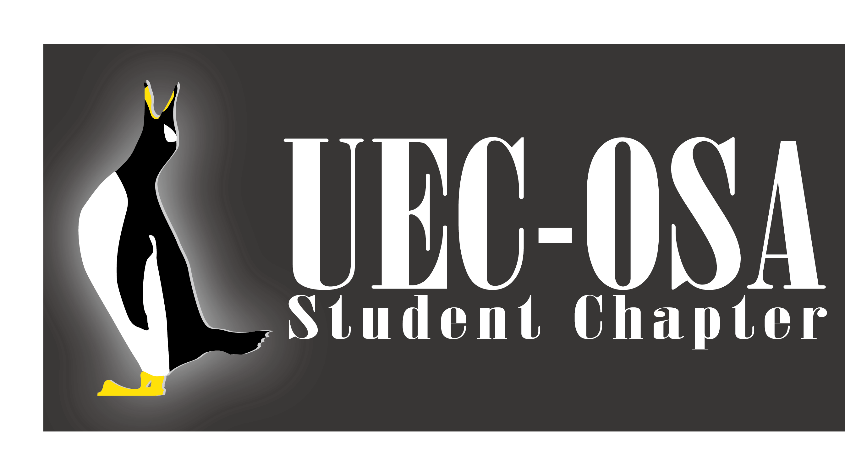 UEC-OSA Student Chapter